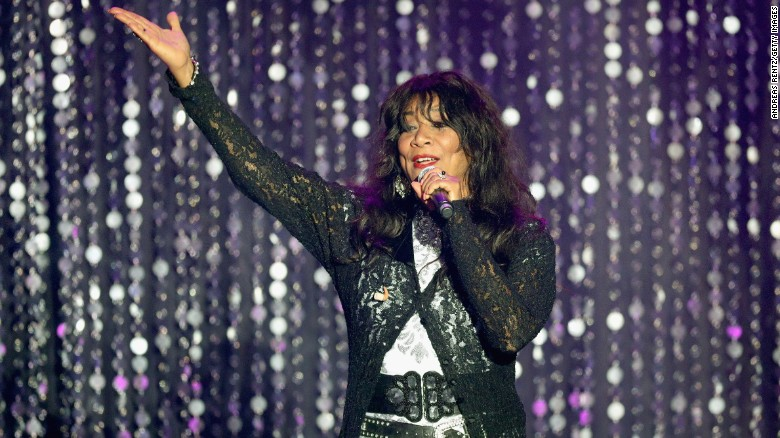Joni Sledge of Sister Sledge dies