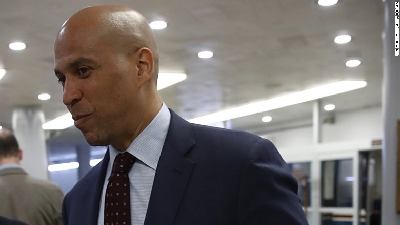 Booker: The Russians are coming