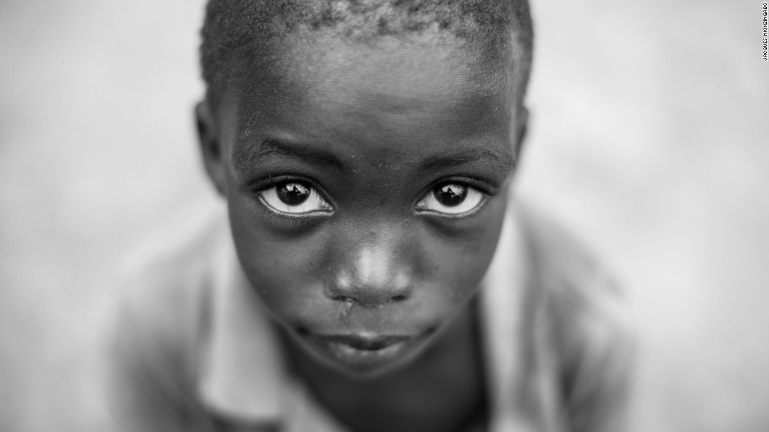 Jacques Nkinzingabo is a self taught photographer trying to capture the heart of Rwanda through his lens.
