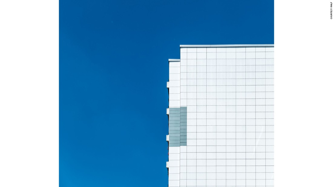 The best minimalist architecture photos of 2017 CNN Style