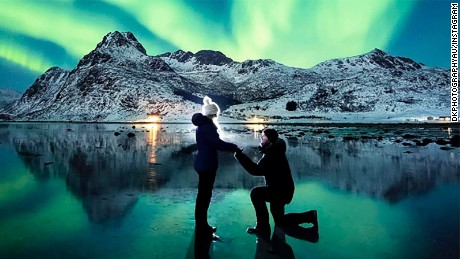 Northern Lights: 11 places to see aurora borealis