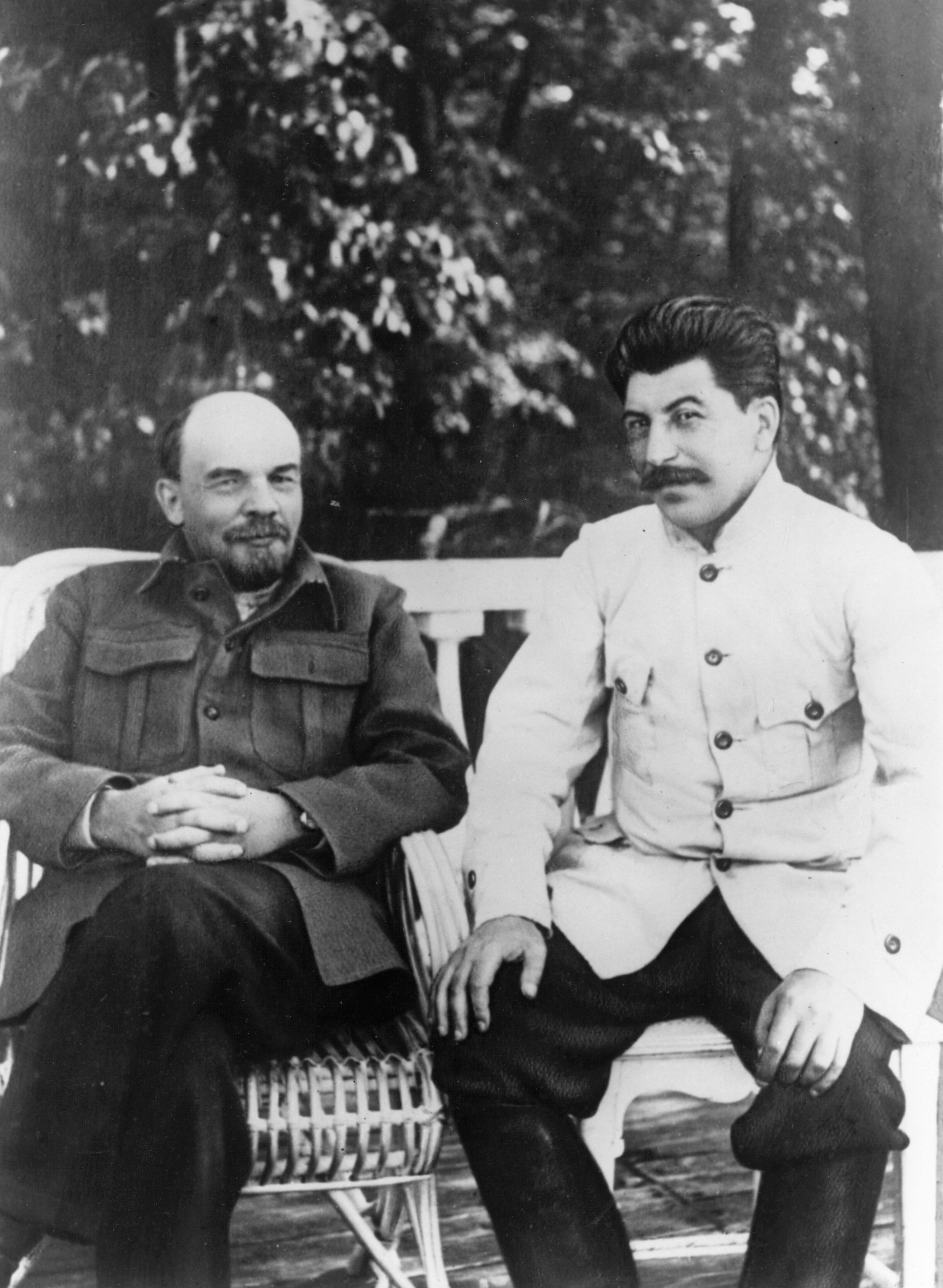 How Stalin Rebuilt Moscow In His Own Image Cnn Style