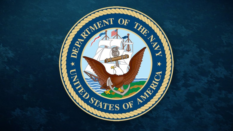 New indictment in Navy bribery scandal