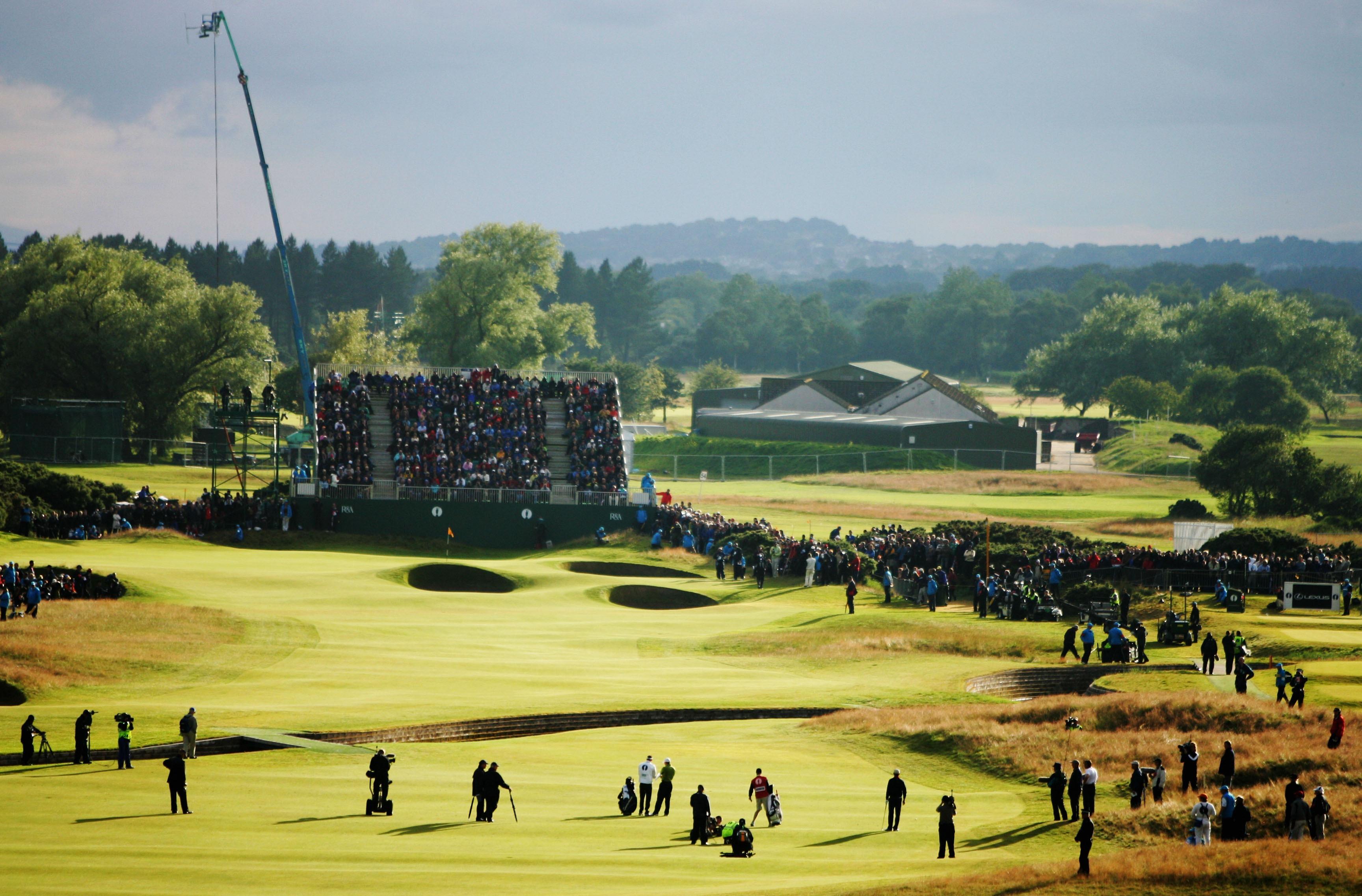 World's 10 toughest golf courses | CNN Travel