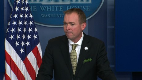 Mulvaney: Trump's budget is compassionate