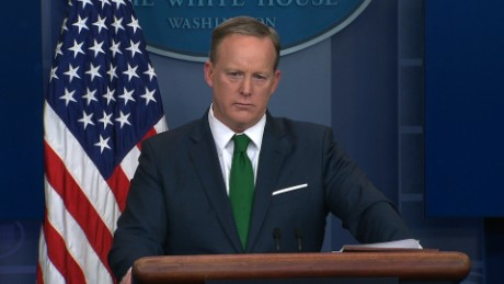 Trump wiretapping Spicer stands by claim sot_00000000