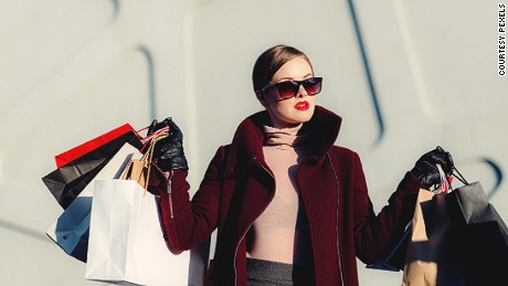 Shopping in New York? Then do it up right!