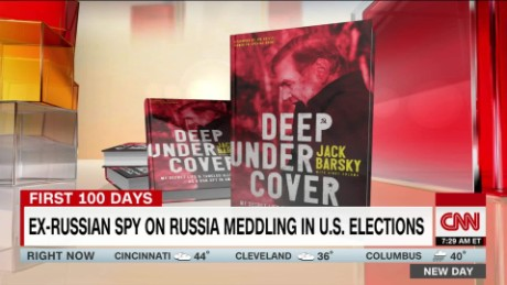 exp Ex-KGB Spy on Russia Meddling in U.S. Elections_00002001