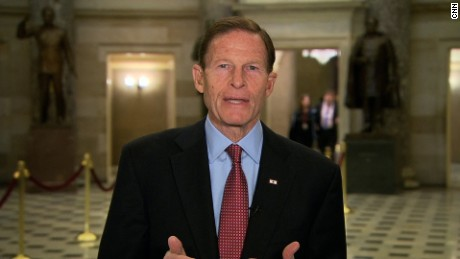 Blumenthal: I will use tools to block Gorsuch
