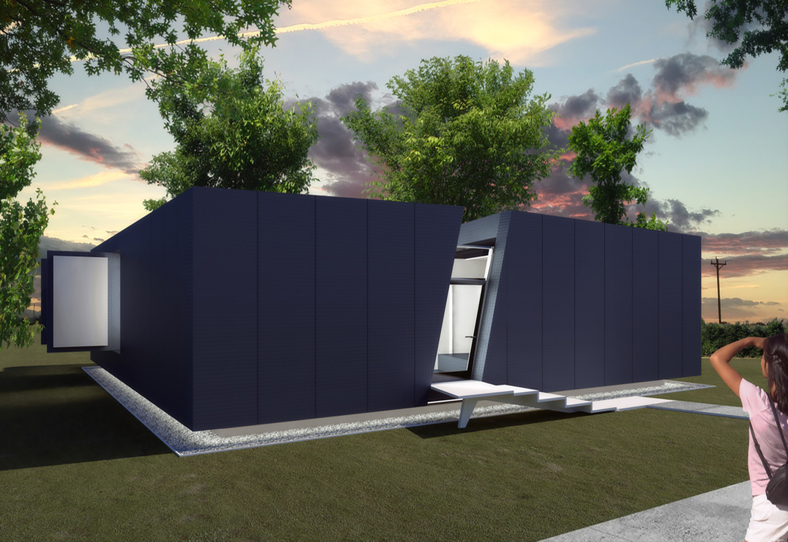 Luxury Doomsday Bunkers How The Mega Rich Are Preparing For The