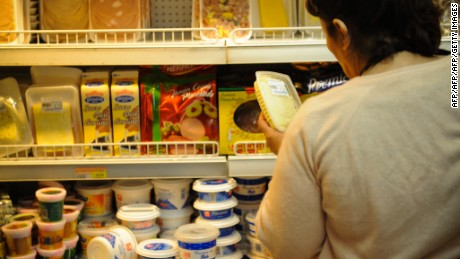 Overprocessed foods add 500 calories to your diet every day, causing weight gain