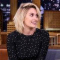 01 Paris Jackson on Jimmy Fallon RESTRICTED