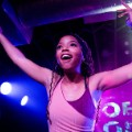 RESTRICED Chloe x Halle perform at SXSW