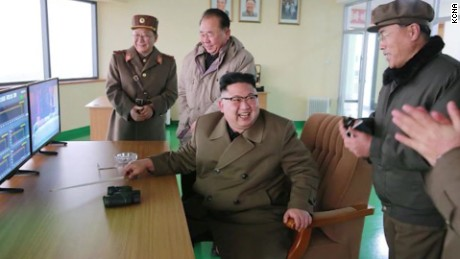 North Korea continues with nuclear program