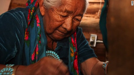 A lifeline for native americans struggling to survive cnn cnn heroes adopt a native elder ccuart Choice Image