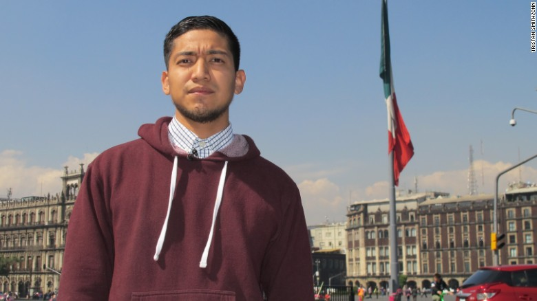 Life after deportation: A stranger in Mexico