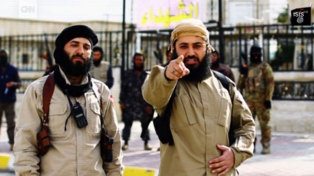Will Congress finally vote on ISIS war?