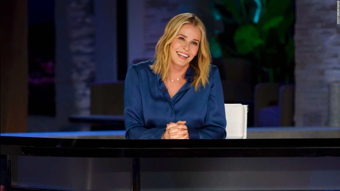 "<strong>""Chelsea"" Season 2: </strong>Chelsea Handler returns with a new season of her comedy and culture talk show.<strong>(Netflix)</strong>"
