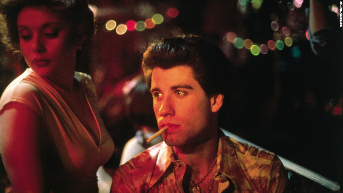 "<strong>""Saturday Night Fever"":</strong> Donna Pescow and John Travolta both want a better life for themselves beyond their New York City neighborhood in this classic film that gave the world a killer soundtrack. <strong>(Amazon Prime, Hulu)</strong>"