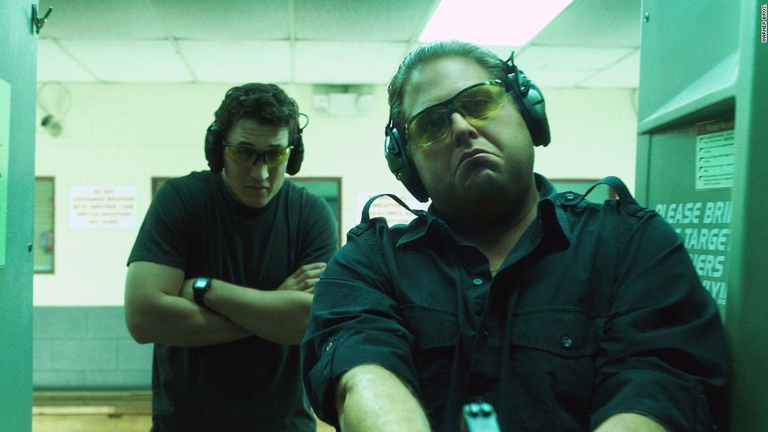 "<strong>""War Dogs"":  </strong>Miles Teller and Jonah Hill star as unlikely arms dealers in this crime drama which was based on a true story. <strong>(HBO Now)</strong>"