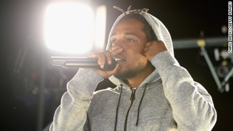 Kendrick Lamar's fourth studio album is garnering praise from listeners.