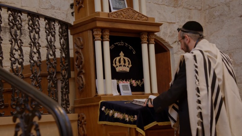 Who are the Haredim?