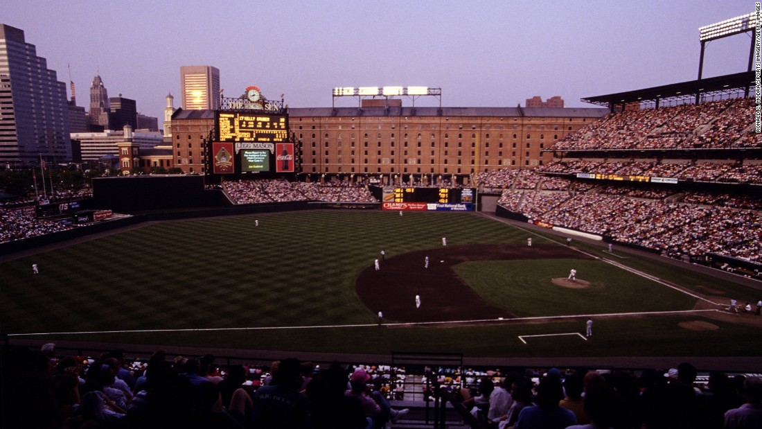 Oriole Park at Camden Yards opened in 1992 to rave reviews, and it brought in a new era of baseball stadiums. These stadiums blended the old-fashioned, intimate feel of parks that were built in the early 1900s, but they also added modern and luxury amenities.