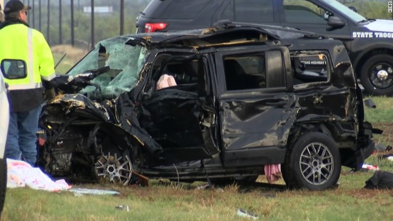 Storm Chaser Dies In Car Crash