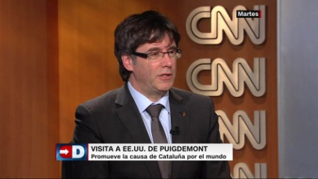 exp cnne president cataluña carles Puigdemont_00002001