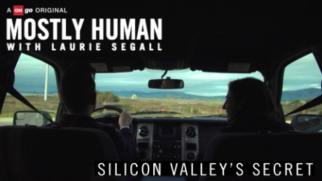 Mostly Human: Silicon Valley's Secret