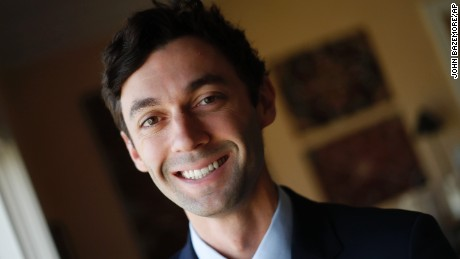 False claim removed from NRA attack ad on Georgia congressional candidate Jon Ossoff