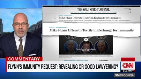 Flynn immunity ask: revealing, or good lawyering?_00001317