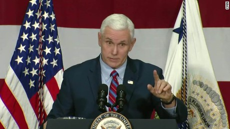 Pence on Obamacare repeal: It ain't over yet