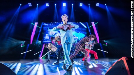 Q&A with SHINee: The Princes of K-pop