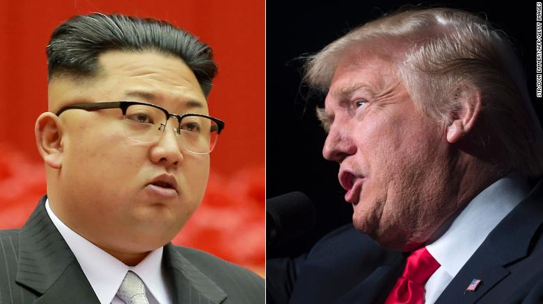 WSJ Trump touts relationship with Kim Jong Un