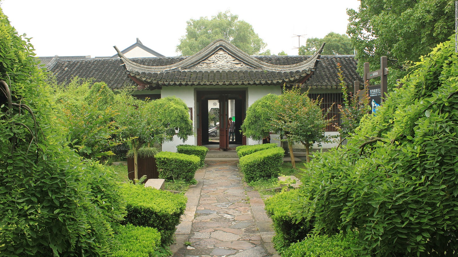 10 great day trips out of shanghai cnn travel