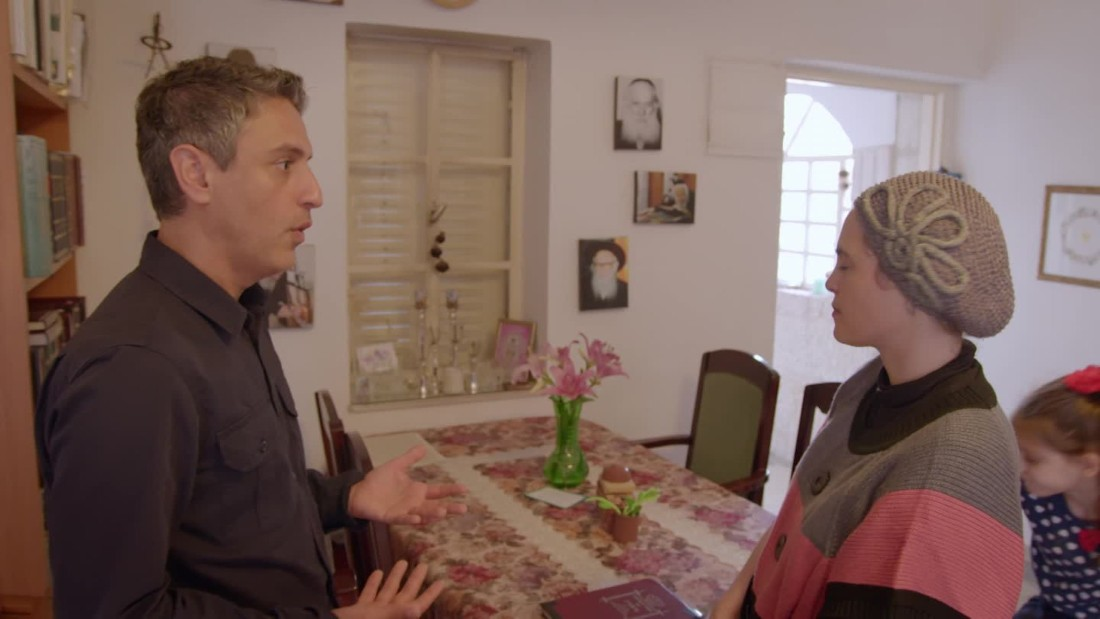 Reza Aslan: Why I worry about Israel's future