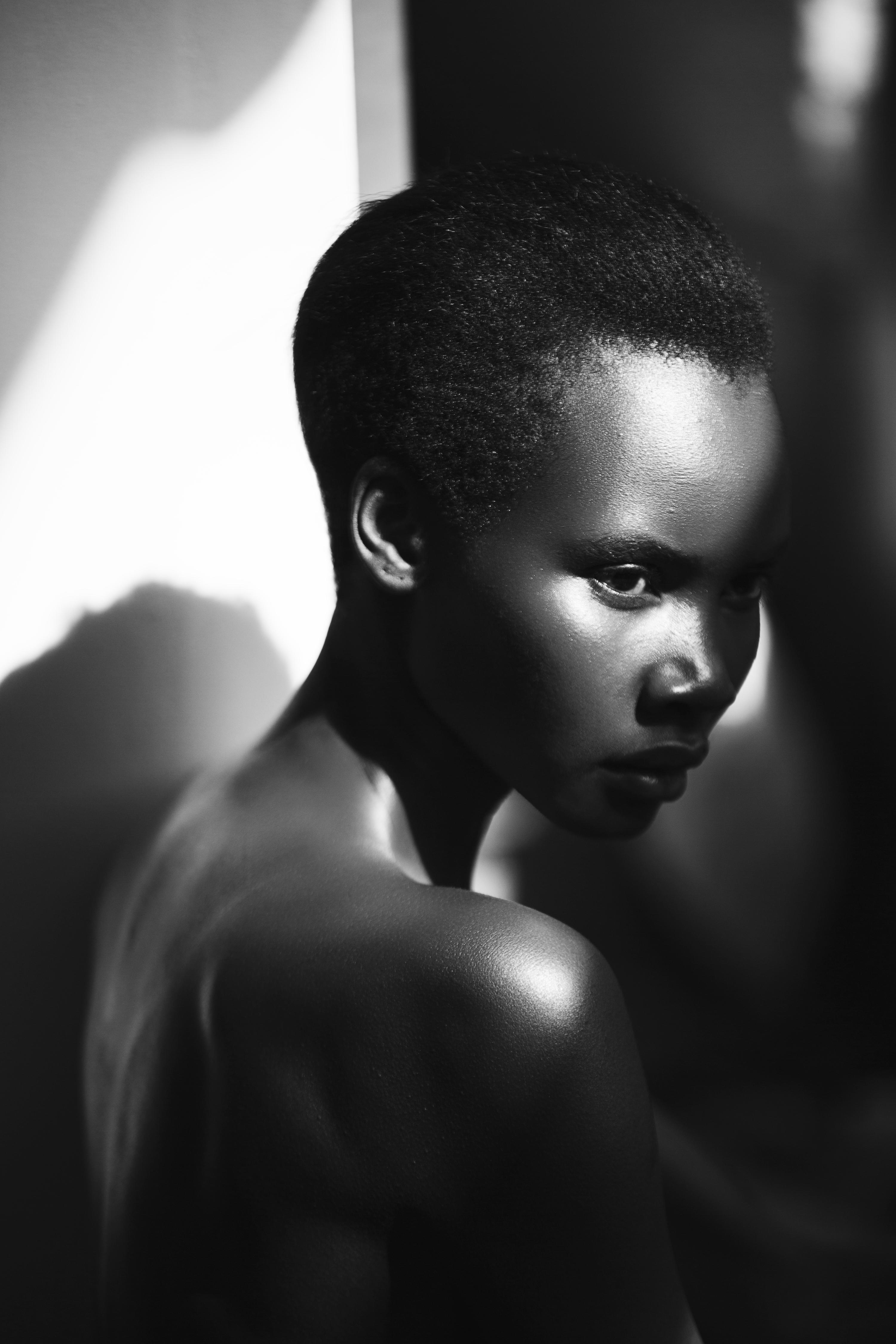 Meet the african models breaking barriers cnn style