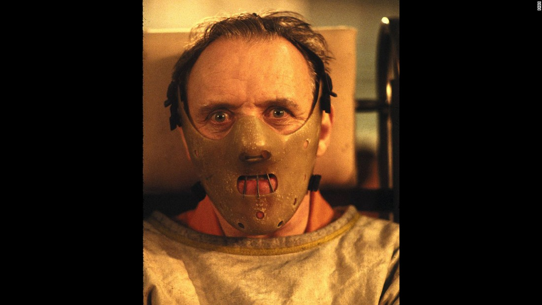 "The American Film Institute's top villains include some of the most evil characters to ever grace the silver screen, from a criminal mastermind with an appetite for human flesh to a jealous queen with magical powers.<br />Anthony Hopkins plays Hannibal Lecter, a cannibalistic mastermind, in ""The Silence of the Lambs."""