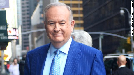 The real message of Fox's treatment of Bill O'Reilly