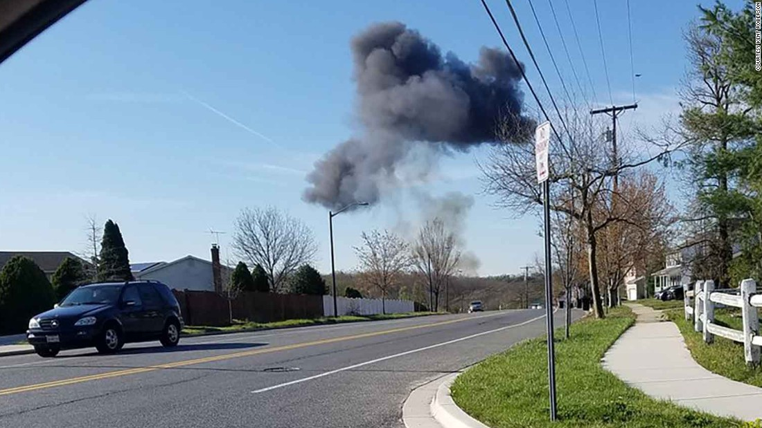 Air Force says $22M jet crash caused by assembly error
