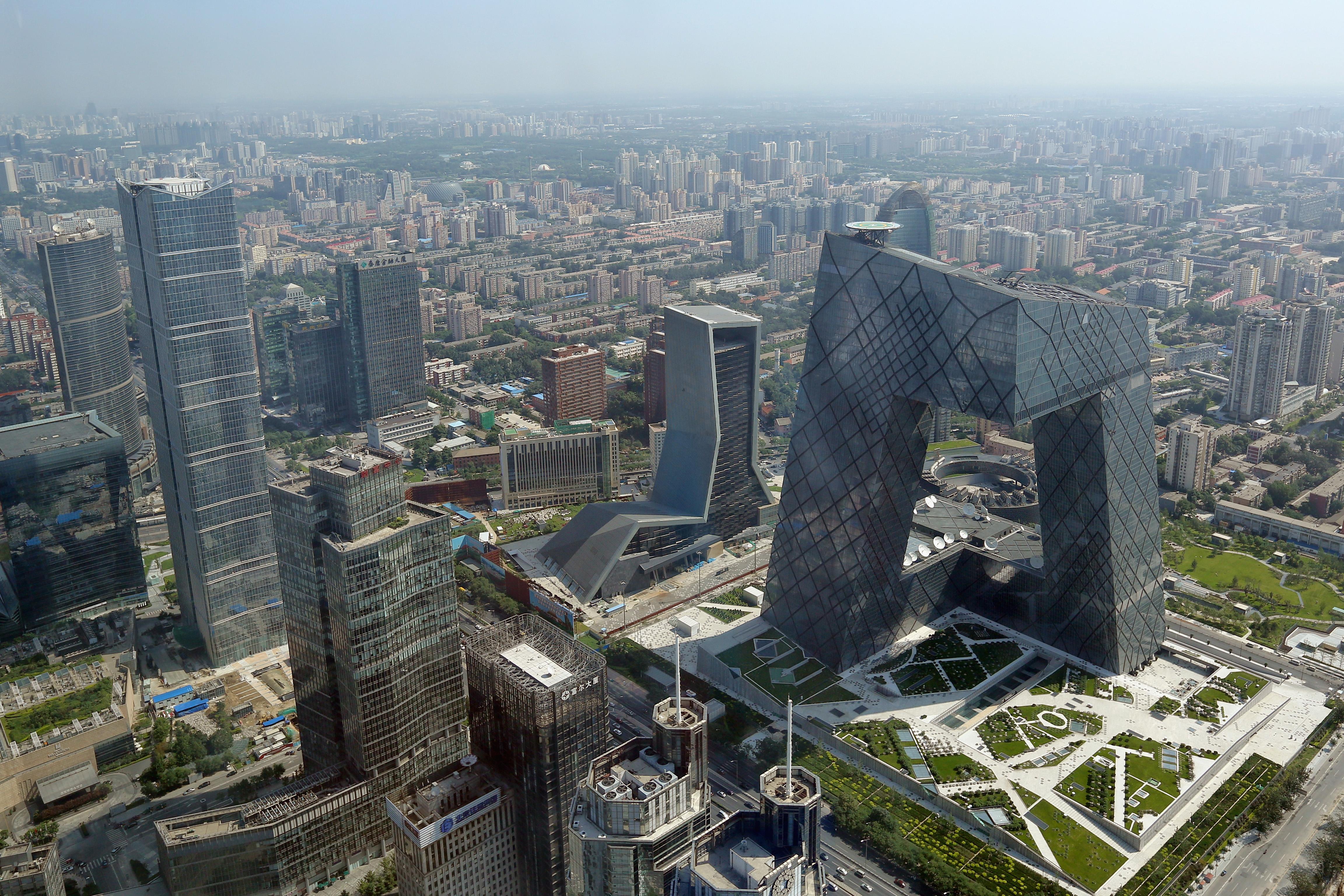 50 reasons why Shanghai is the world's greatest city | CNN Travel