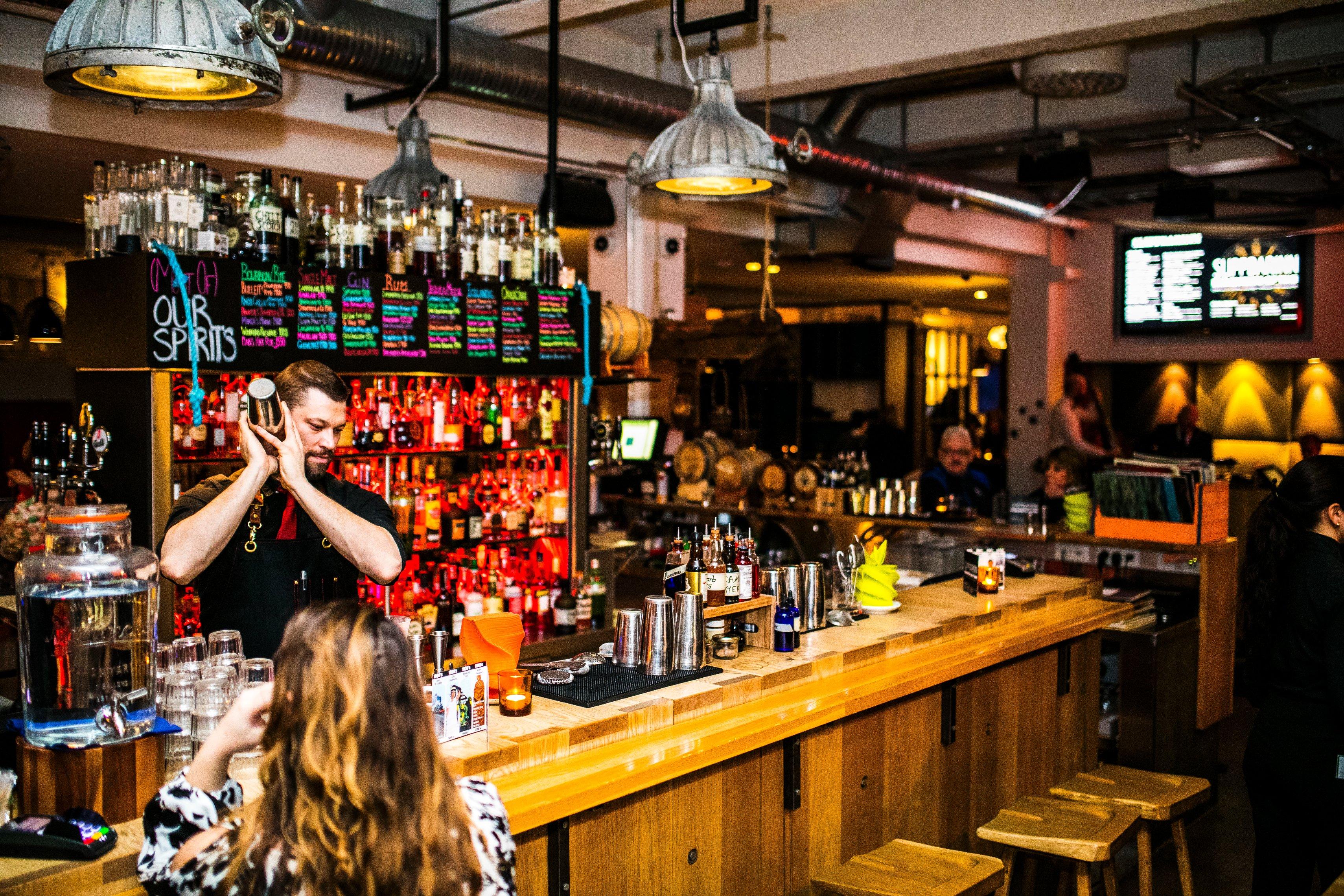 Reykjavik's 11 coolest bars | CNN Travel