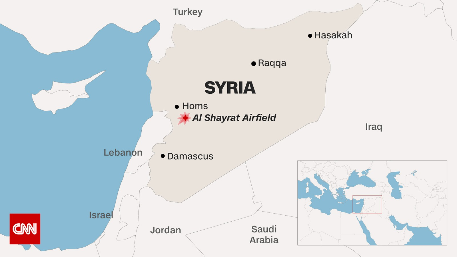 More details emerge of Syria military strike - CNN Video