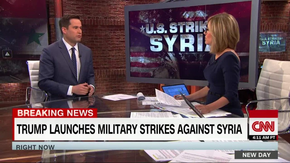 Moulton questions Trump's Syria strategy in light of refugee stance