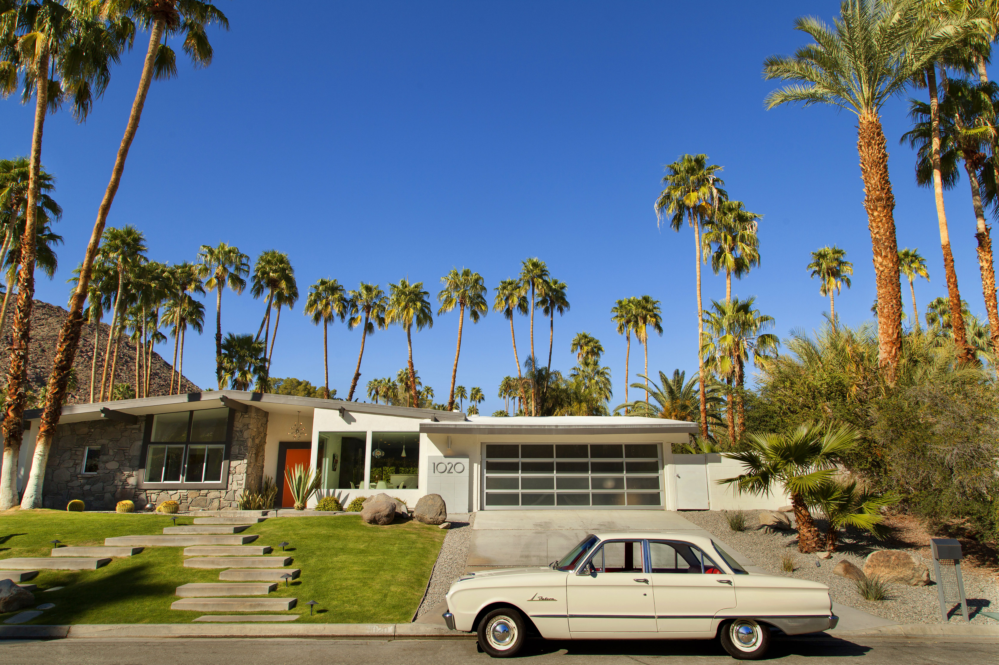 Things to do in Palm Springs beyond Coachella   CNN Travel