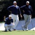 15 Masters golf 0407