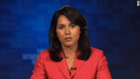 Rep. Tulsi Gabbard: 'I am studying more about the impeachment process'