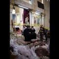 11 Egypt church bombing 0409