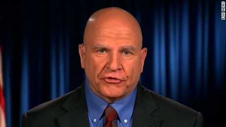 McMaster: Bannon NSC removal not significant